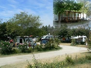 Camping Bellevue en Camargue