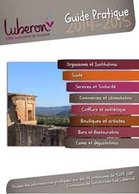 Guide Pratique Luberon