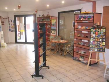Office de Tourisme Provence Occitane - Bureau d'Information Touristique de Pont St Esprit