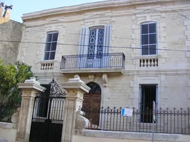 """Chambre d'hôtes """"Couleurs de Camargue"""" – BEAUVOISIN – location Gard"""