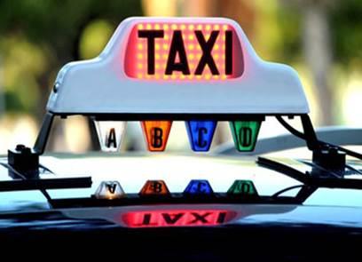 Jérome Huguet Taxi