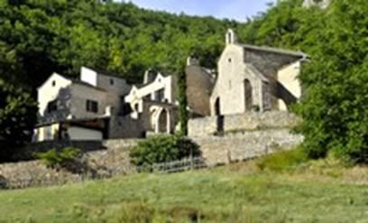 Hermitage Saint-Pierre Chambre « Retable XVIIème »