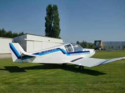 Aérodrome de Douzy