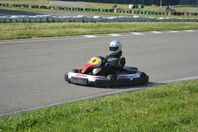 Pôle mécanique Karting