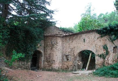 Château de St Jean du Pin