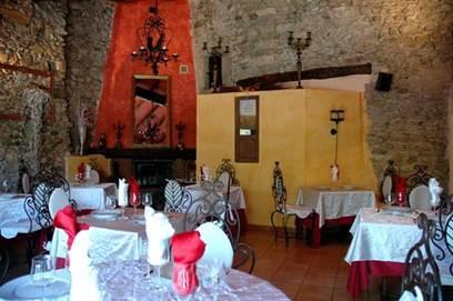 Restaurant Les Secrets de Céline