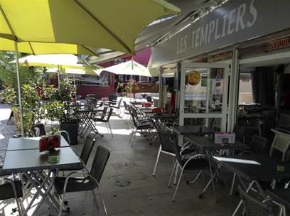 Brasserie Les Templiers