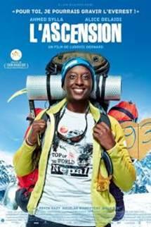 Cinéma - L'ascension