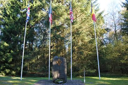 Mémorial Mission Citronnelle