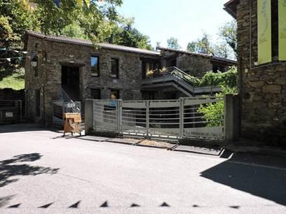 La Maison de l'Eau de la Vallée Borgne aux Plantiers