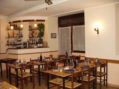 Restaurant Le Mandajors