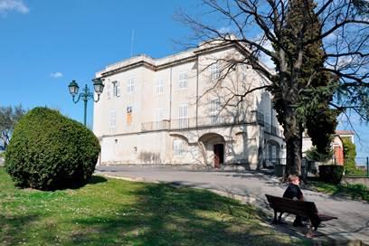Le Musée et Parc du Colombier