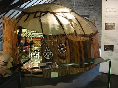 Atelier - Musée du Feutre