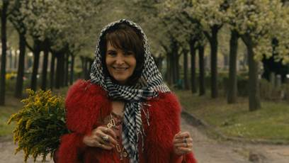 Cinéma - Lola Pater