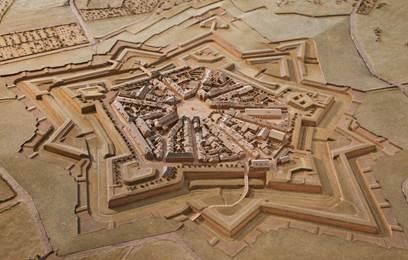 Musée de la Bataille de Rocroy