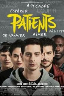 Cinéma - Patients