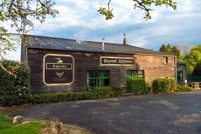 Ardwen - Bières artisanales des Ardennes