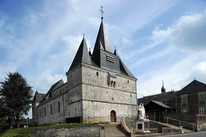 Église Notre Dame de Liart