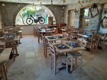 Restaurant de l'Auberge Beausejour