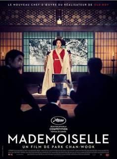 Cinéma - Mademoiselle