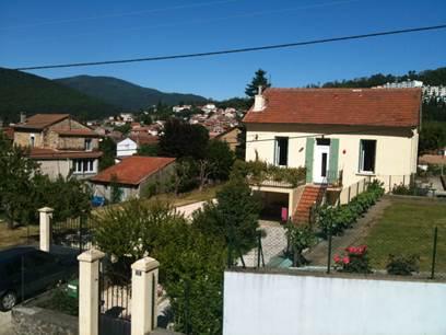 Maison d'Aubinac