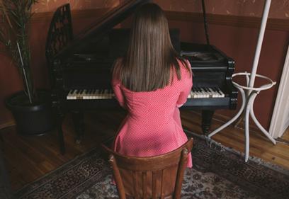Rencontre au Piano