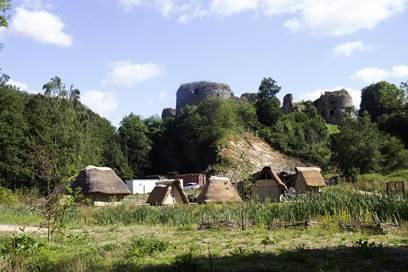 Mont Cornu en Ardenne