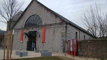 Le Manège (cinema, shows)