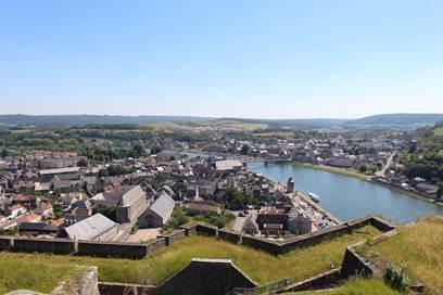Le fort de Charlemont