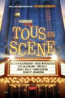 Cinéma - Tous en Scène