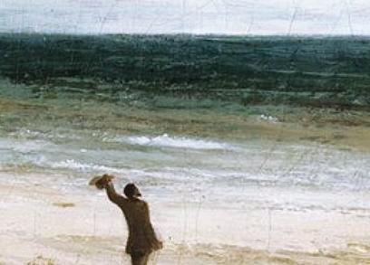 Histoire de l'Art - Gustave Courbet
