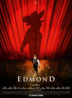 Cinéma : Edmond