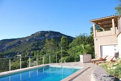 Villa La Campanette