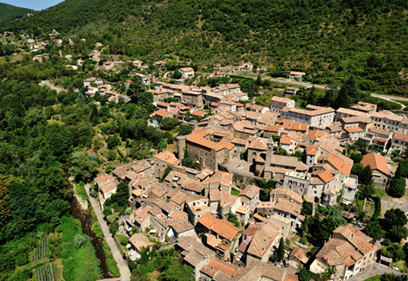 Saint Jean de Valeriscle
