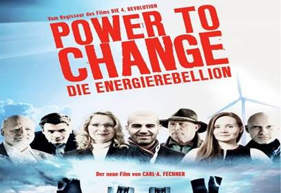 Power to Change de Carl A. Fechner