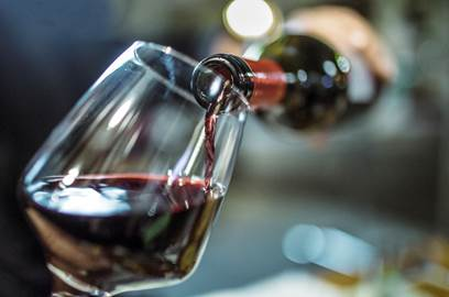 Dégustation des vins de terroirs cévenols