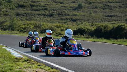 Circuit Karting Elceka