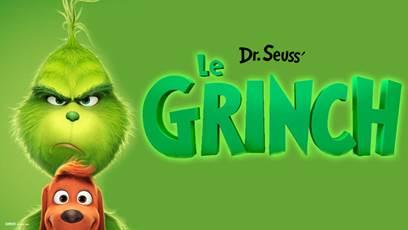 Cinéma : Le Grinch
