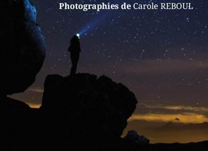 Expositon Cévennes Etoilées de Carole Reboul