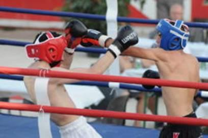 Gala de boxe: La nuit du K1