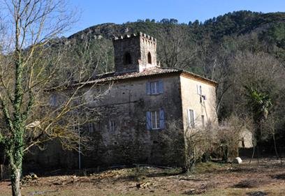 Châteaux de Soustelle