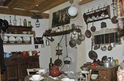 La Maison des Métiers Anciens