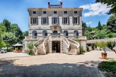Château du Péras