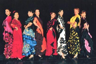 Soirée Flamenca
