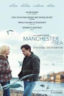 Cinéma - Manchester by the Sea