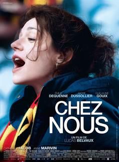 Cinéma - Chez nous