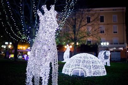 Noël à Alès
