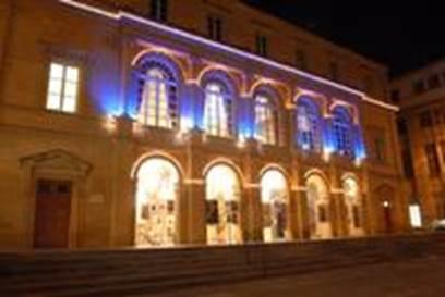 Théâtre Municipal de Charleville-Mézières