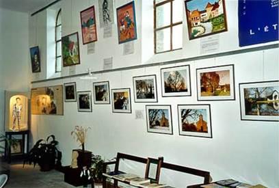 Exposition Rimbaud à Roche