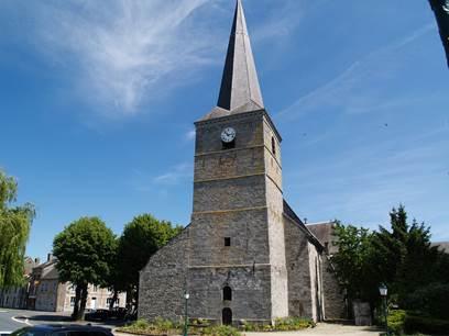 Notre-Dame church